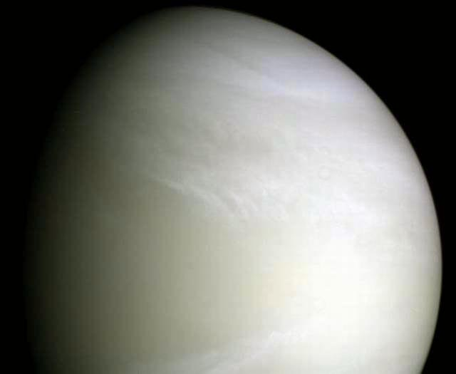 nasa venus secrets - photo #29