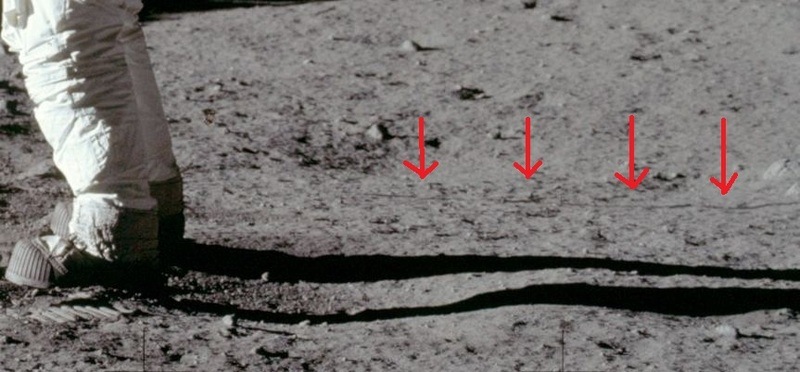 conspiracy behind 1967 moon landing - photo #20