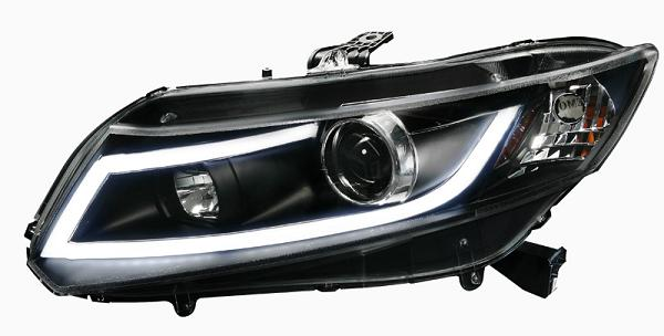 Looking To Switch Factory Yellow Headlights Bulbs For White
