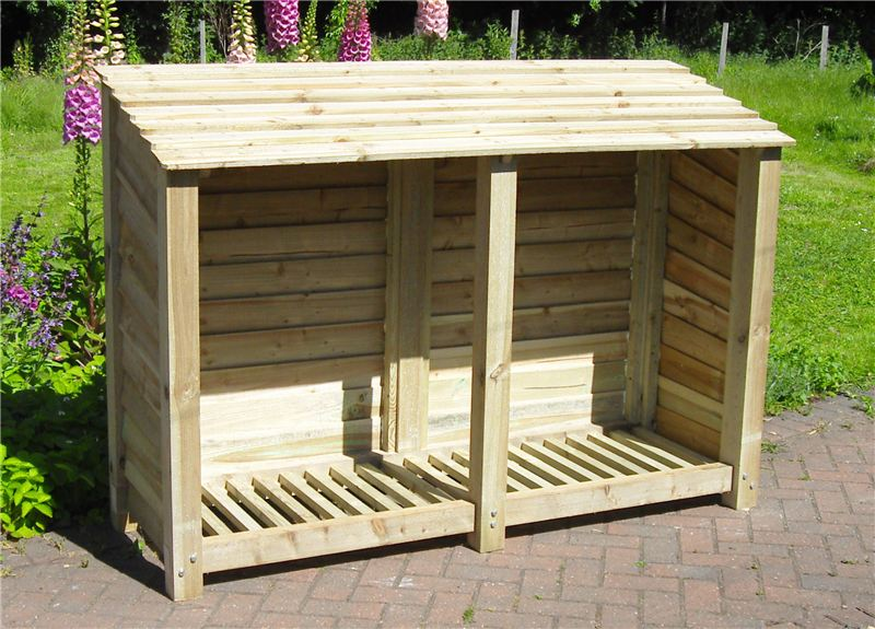 log store construction plans – furnitureplans