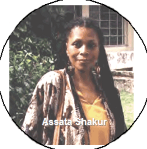 Assata Shakur: The Bad A** Women Thread......lets Bring The Noise, Page 1