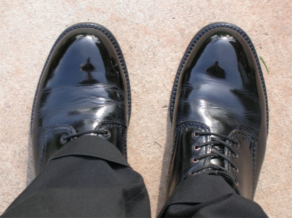 Us Military Shoe Shining Tactics Page 3
