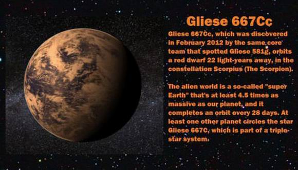 gliese 667cc on gravity - photo #47