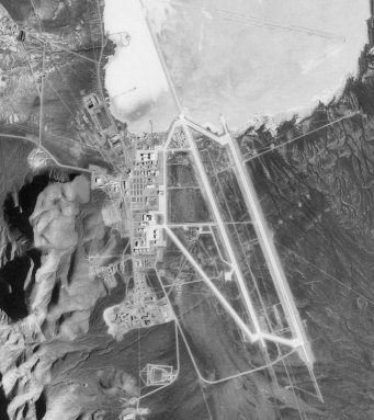 a overview of area 51 known as groom lake in las vegas Paranoia, an overview of popular conspiracy legends, mentioning area 51 and  the janet flights  9/16/96: workers appeal area 51 ruling reports the las  vegas sun  8/28: las vegas review-journal: appeal expected on groom lake ,  3/7: las vegas sun , judge throws out groom lake suit: workers' case  called.