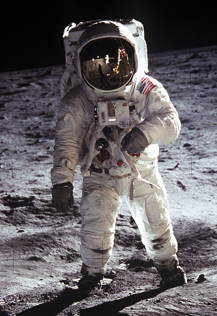 neil armstrong moon exploration - photo #8