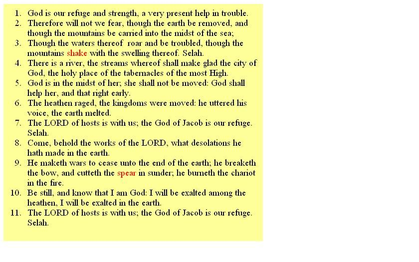 666 Shakespeare sign in the KJV of the Bible , page 1