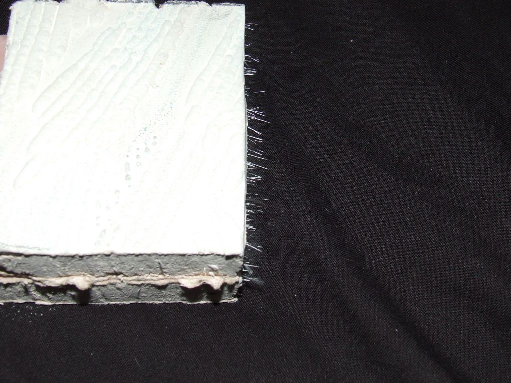 Asbestos board plaster related keywords asbestos board for Is there asbestos in old drywall