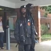Feds: Nightstick at polls 'not prosecutable': (New Black ... - photo#19