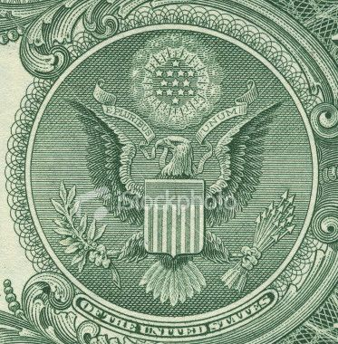 The Dollar Bill I Noticed Something Mdcclxxvi Page 1