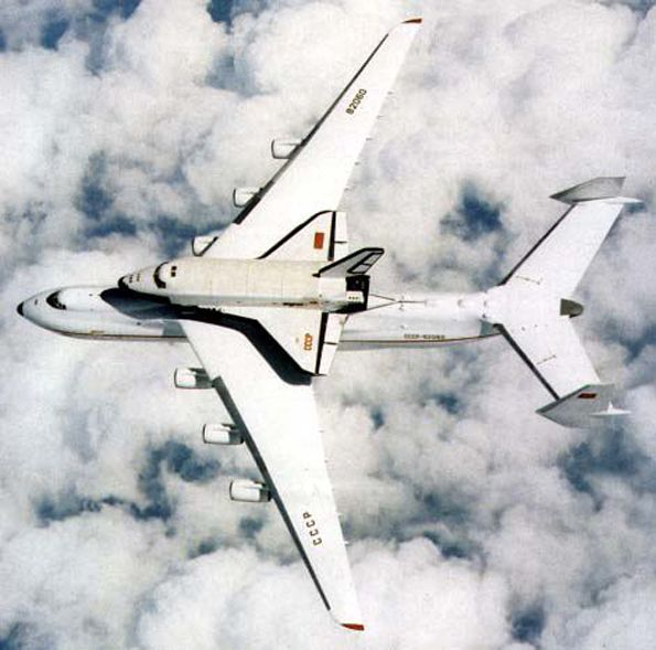What Happened To Russia's Space Shuttle Program?, page 1