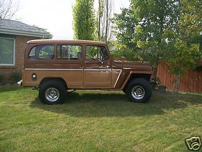 Willys Wagon For Sale Craigslist http://www.abovetopsecret.com/forum
