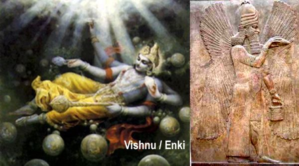mystery/history/important/personal: Were the Anunnaki alien