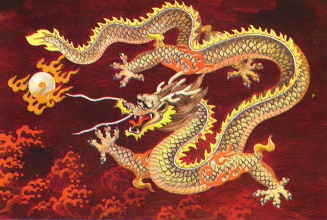 The Dragon A Symbol Of Good In Asia And Evil In The West