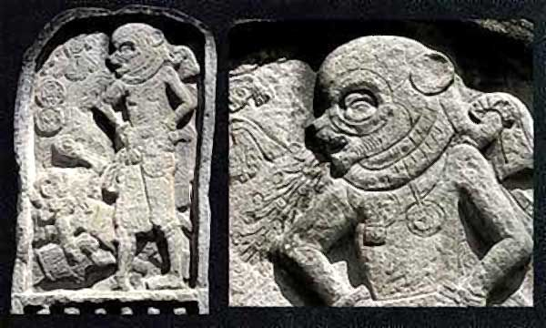 mayan astronaut - photo #27