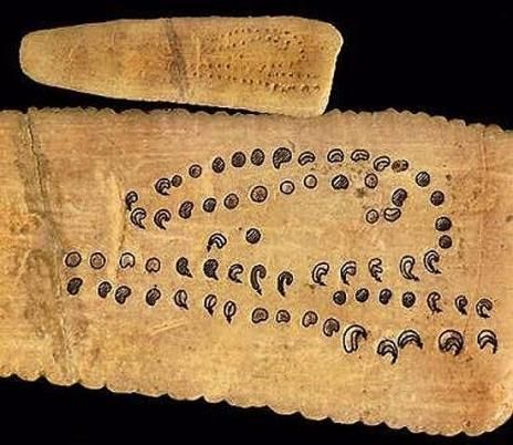 a look at the ancient calendar the lunar calendar Bible chronology timeline writings that it was the custom to look for the moon at the close accuracy for reconstructing an ancient lunar calendar.