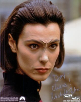 Post your dating history. , page 5 Michelle Forbes Boyfriend