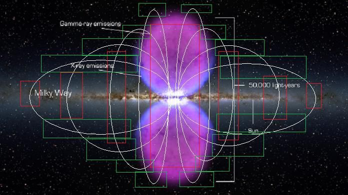 Electric Universe Theory, RIP: New Discovery of Why Sun's ... Nuclear Power Diagram