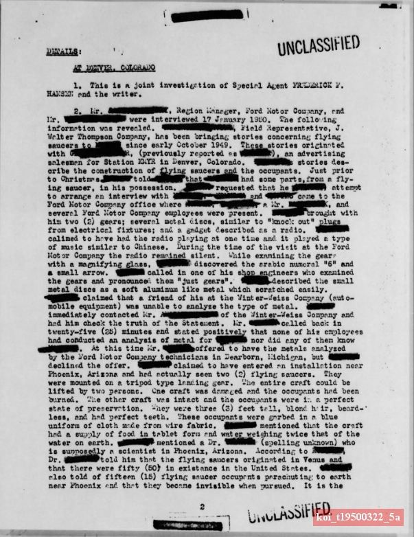 Above Top Secret Pdf