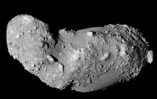ELEnin Comet Is A NASA Psyop Cover For Incoming Dwarf Star ...