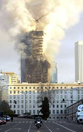 The Impossible Collapse Of WTC7, page 1