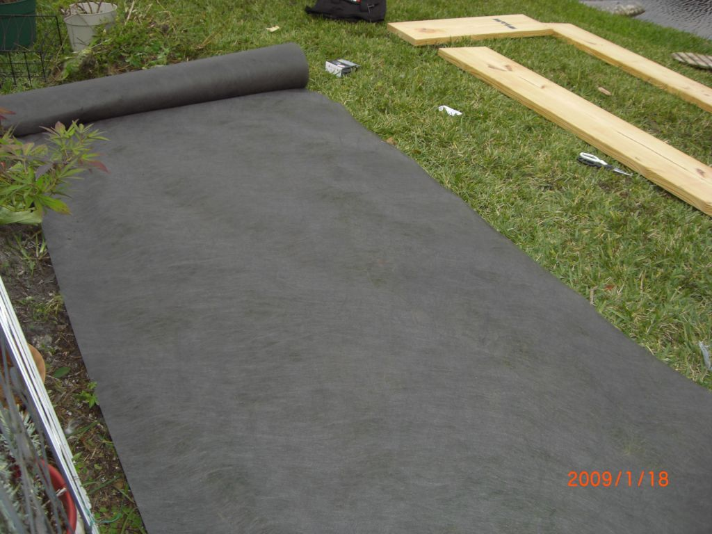 Design Weed Barrier weed blocker fabric the pros and cons of preventing weeds with weed