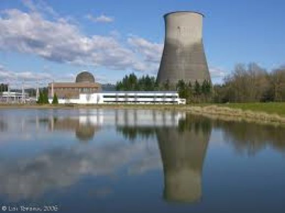 Will americas nuclear power plants fail in an 80 earthquake page 1 1 trojan nuclear power plant sciox Choice Image