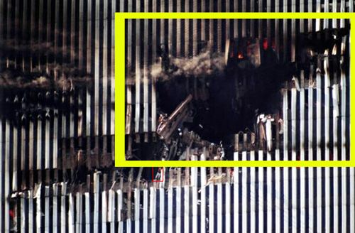 Wow Youtube Documentary Shows Wtc Impact Explosion And No