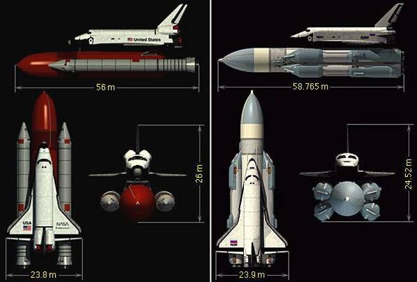 usa space shuttle program - photo #9
