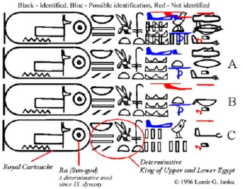 Ancient Egyptian Flying Machines!!, Page 1