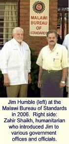 MMS Cancer, AIDS Cure FRAUD - Jim Humble Exposed!, page 1