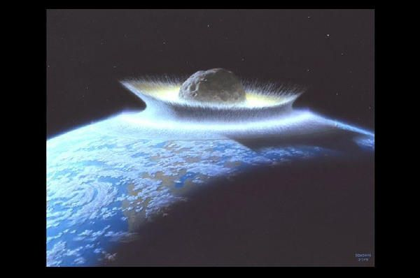 essays about meteors