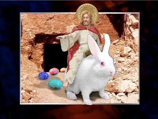 What Does The Easter Bunny Have To Do With Easter