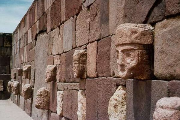 cosmogenic dating of puma punku What would that do for dating puma punku in bolivien is.