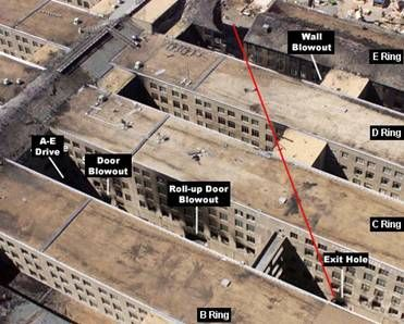 Pilots For 9 11 Truth Forum Gt The Pentagon Attack