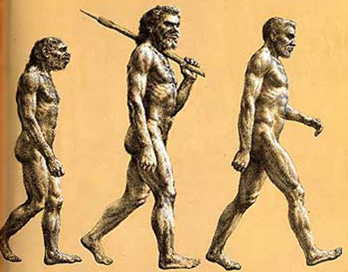 Caveman Vs Modern Man : Who were the ancient megalithic builders page