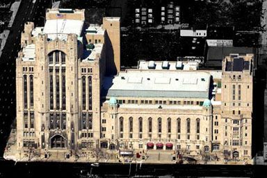 The largest Masonic Temple in the World    , page 1