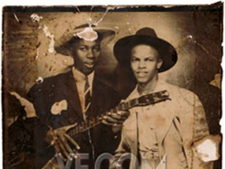 Robert Johnson Me And The Devil Page 1
