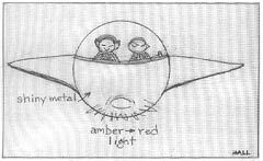 UFO Occupant Sketches / Non Human Reports. Fae2689963d4