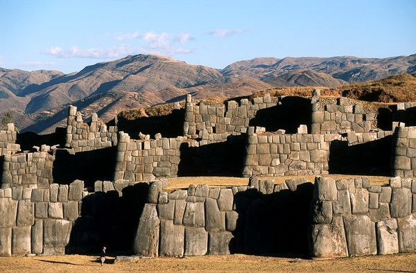 10 Inca Ruins to See (...