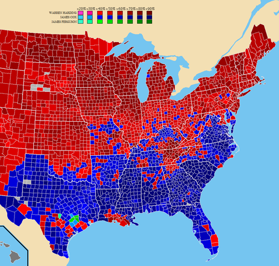 an economic look at the democrats and republicans in the united states Are america's two ruling political parties really all that different from  looking  over the democratic and republican platforms is sort of like.