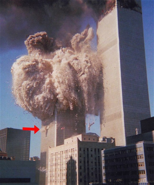 Image result for 9/11 bombs