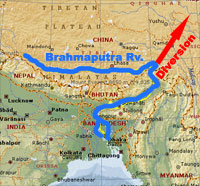brahmaputra
