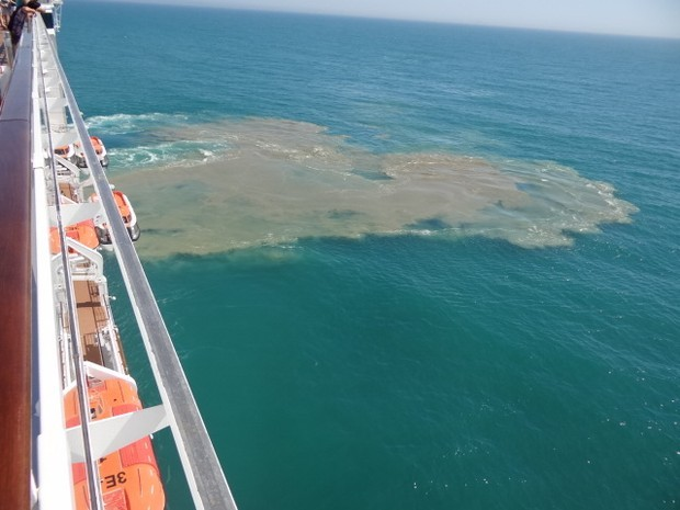 Cruise Line to Pay Record-Breaking $40 million Fine for ...