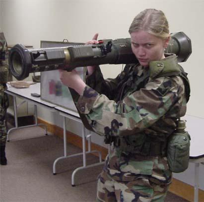 AT-4 Spigot Antitank Roketi Hakkında Bilgi