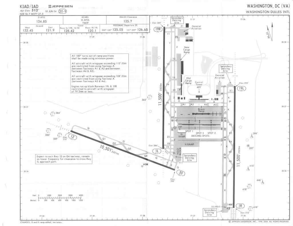 Iad Taxiway Diagram Wiring Will Be A Thing Assassin Schematics Diagrams U2022 Rh Schoosretailstores Com Ip Pbx